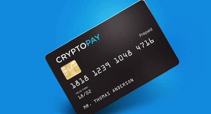 Crypto token CPAY massively undervalued