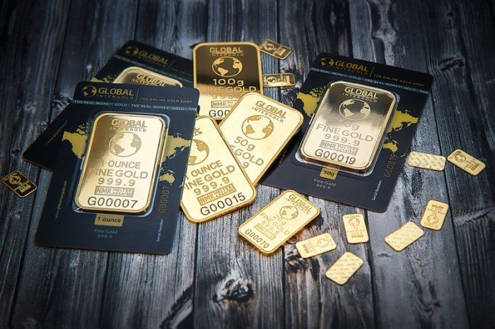 Gold and its role in financial markets